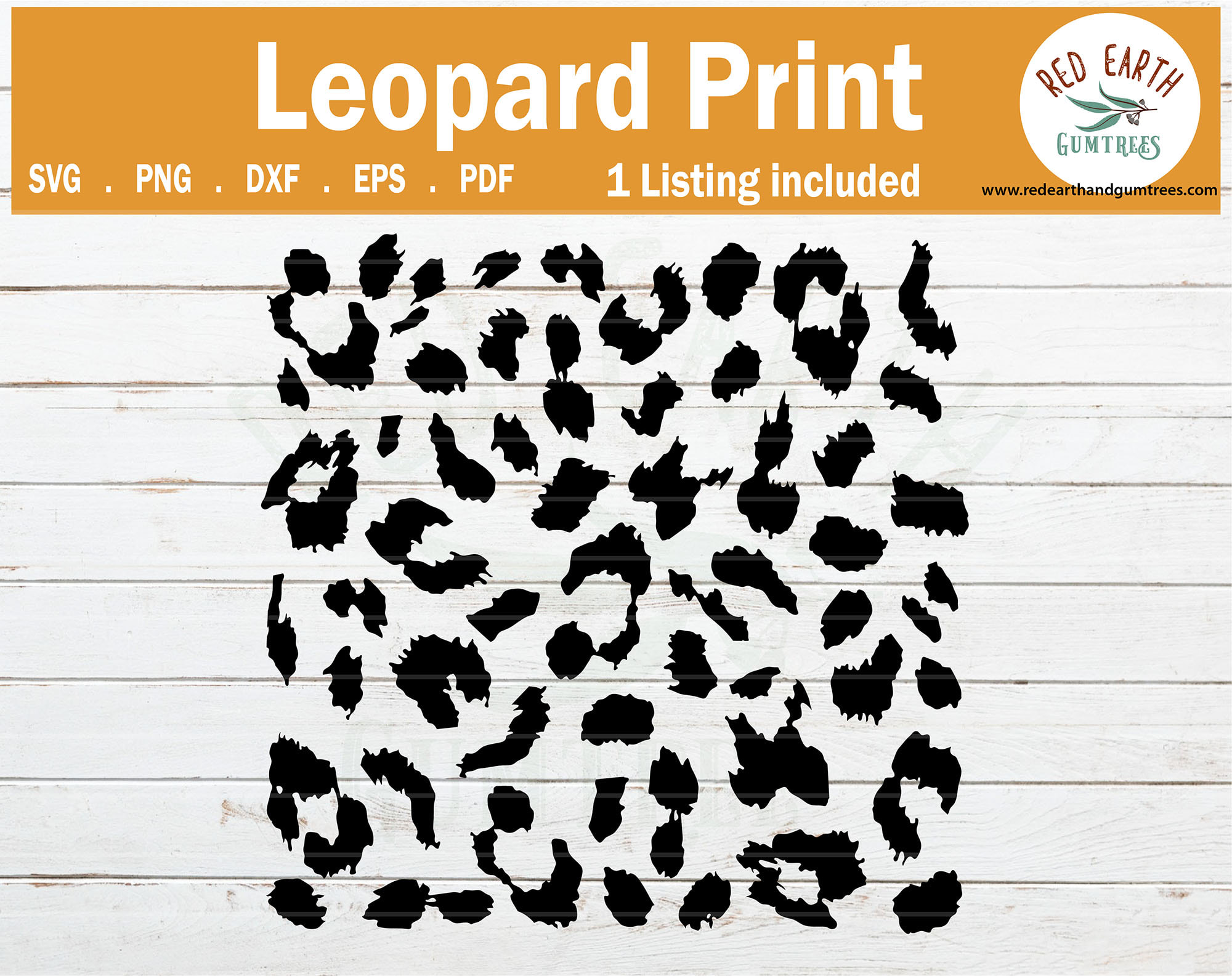 Download Get Cheetah Print Svg Free PNG Free SVG files | Silhouette ...